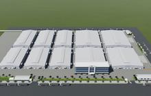 Daikiosan, Makano đầu tư 700 tỷ xây nhà máy rộng 62,000 m² bậc nhất Đông Nam Á