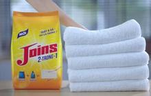 Bột giặt 2 trong 1: Có thật sự vừa sạch vừa thơm mềm như quảng cáo?