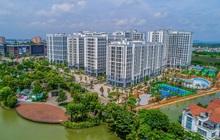 Vinhomes bàn giao khu căn hộ cao cấp tiên phong tại Long Biên