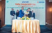 SmartPay giới thiệu dịch vụ kiều hối của Lien Viet Post Bank đến người dùng