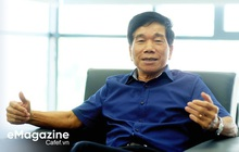 Chủ tịch GP. Invest Nguyễn Quốc Hiệp: Câu chuyện về những trăn trở thường trực với từng đứa con tinh thần