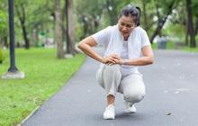 Phòng ngừa thoái hóa xương khớp ở người cao tuổi