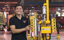 Xu thế chuyển dịch chuỗi cung ứng toàn cầu – Start up ngành cơ khí đứng trước cơ hội lớn