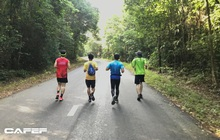 Virtual WOW Marathon Hoi An 2020: Cuộc đua ảo thách thức mọi giới hạn, tinh thần thể thao tiếp sức cho cuộc chiến chống đại dịch Covid-19