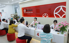 Ngân hàng Việt chuẩn bị hành trang gì cho hội nhập quốc tế?