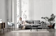 AConcept - Cảm hứng sắp đặt nội thất hiện đại 2020