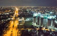 Nhịp đập Akari City sôi động giữa khu Tây TP.HCM