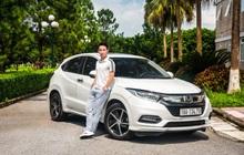 Quả bóng vàng Việt Nam 2019 chọn ô tô gì?