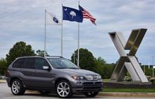 Hành trình đi đến thành công của BMW X Series