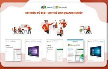 Key điện tử ESD – phong cách mua và bán phần mềm bản quyền của thời đại số hóa
