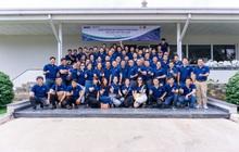 Tập đoàn Kim Tín ra mắt sản phẩm ván sàn timbee và GreenWood
