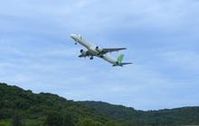 Cận cảnh trải nghiệm dịch vụ Thương gia trên đường bay tới Côn Đảo