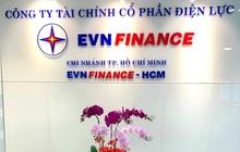 EVNFinance chi nhánh TP. HCM khai trương trụ sở mới