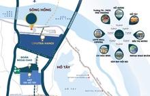 Hà Nội: Khó tìm căn hộ 2 phòng ngủ 2,1 tỷ tại quận Tây Hồ