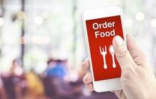 Những rủi ro khi bán đồ ăn trên app online trung gian
