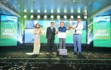 Tìm ra chủ nhân mới cho cúp vô địch giải đấu ECCO GOLF TOURNAMENT 2020