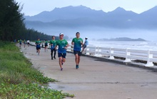 Chạy kết nối là sáng tạo của VPBank Hanoi Marathon ASEAN 2020