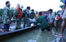 Cotana Group ủng hộ đồng bào tỉnh Thừa Thiên Huế 1 tỷ đồng khắc phục hậu quả lũ lụt