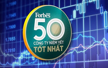 Tập đoàn Nam Long (Hose: NLG) lần thứ 5 có tên trong danh sách 50 Công ty niêm yết tốt nhất