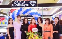 Sherlyn Diamond kỷ niệm 4 năm thành lập và ra mắt BST mới