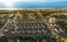 The Residence Phú Quốc – đưa chuẩn sống tinh hoa thời đại hòa mình cùng đảo ngọc