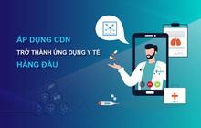 Nhìn lại thành công vượt trội của app y tế YouMed khi áp dụng BizFly CDN