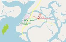 Phát Đạt mua 24ha đất triển khai dự án Khu dịch vụ kho bãi logistics gần Cảng Cái Mép