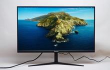 Màn hình LCD Huntkey N2491WH - Tinh tế và hiện đại