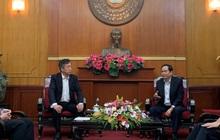 Honda Việt Nam hỗ trợ người dân các tỉnh miền Trung vượt qua khó khăn do mưa lũ gây ra