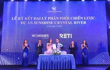 RETI trở thành đại lý chiến lược chính thức phân phối dự án Sunshine Crystal River