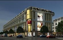 Shophouse mặt phố Việt Hàn - Cơ hội đầu tư sinh lời bền vững