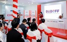 Dudoff Việt Nam ra mắt bộ nhận diện thương hiệu mới nhân dịp sinh nhật lần thứ 5