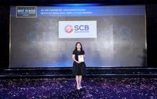 SCB là một trong 10 ngân hàng Việt có môi trường làm việc tốt nhất do Anphabe bình chọn