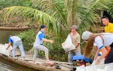 Khải Hoàn Land chung tay hỗ trợ đồng bào bị thiệt hại do bão lụt tại Thừa Thiên - Huế