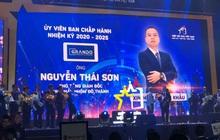 """Nhôm Đô Thành mang """"năng lượng mới"""" đến với hiệp hội cửa Việt Nam"""