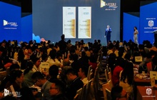 Sự kiện ra mắt dự án Masteri Waterfront thu hút hàng trăm khách hàng tham dự tại Hà Nội