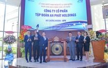 IFC dự kiến đầu tư 20 triệu USD vào An Phát Holdings xây dựng nhà máy nguyên liệu xanh