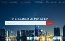 Ra mắt website thương mại bất động sản trực tuyến Batdongsan123.vn