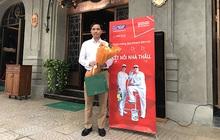 Nippon Paint Việt Nam trao giải đồng hồ Rolex cho thành viên DiDiDi may mắn