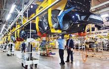 Triển lãm quốc tế về Công nghiệp hỗ trợ và Chế biến chế tạo tại Việt Nam - VIMEXPO 2020