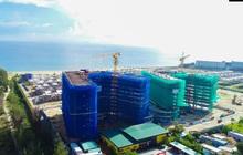Khách hàng thảnh thơi tài chính khi mua căn hộ resort biển