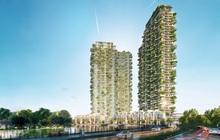 """Việt Nam sẽ có dự án lọt top """"các toà tháp xanh cao bậc nhất thế giới"""""""
