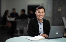 Vì sao MBA là khóa học hàng đầu dành cho người lãnh đạo?