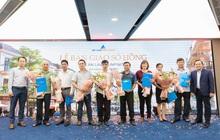 Đất Xanh Miền Trung trao sổ hồng cho 200 căn nhà phố thương mại sang trọng tại Đà Nẵng