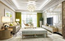 Căn hộ khách sạn - phong cách sống mới của giới trẻ năng động