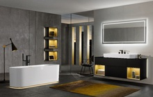 Vietceramics mang đến giải pháp phòng tắm hiện đại từ Villeroy & Boch (Đức)