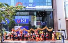 SCB khai trương Phòng Dịch Vụ Khách Hàng Trung Tâm