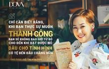 Đỗ Thị Vân Anh - Người sáng lập Tập đoàn Dova Group
