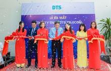 Lễ ra mắt công ty TNHH DTS Telecom