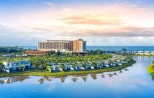 """Giải """"Oscar của ngành du lịch thế giới"""" xướng tên Mövenpick Resort Waverly Phú Quốc"""